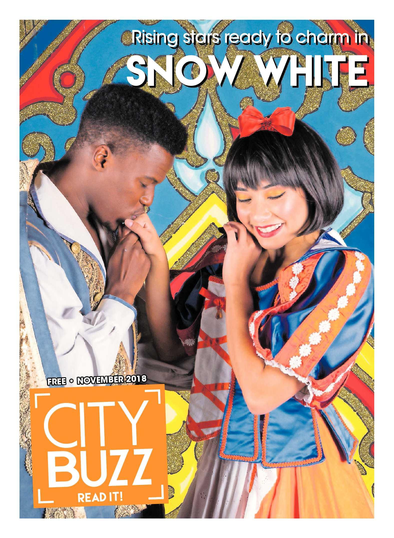 ePaper Publications | City Buzz